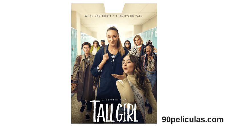 Peli Tall girl Enlace:  http://90peliculas.com/tall-girl-opinion…  #90peliculas #Pelis #Peliculas #Cine #Cinema #Movie #Movies #Comedy #Comedia #Drama #Girl #Chica #Alta #Tall #Estatura #Netflix #FelizMartes #Martes