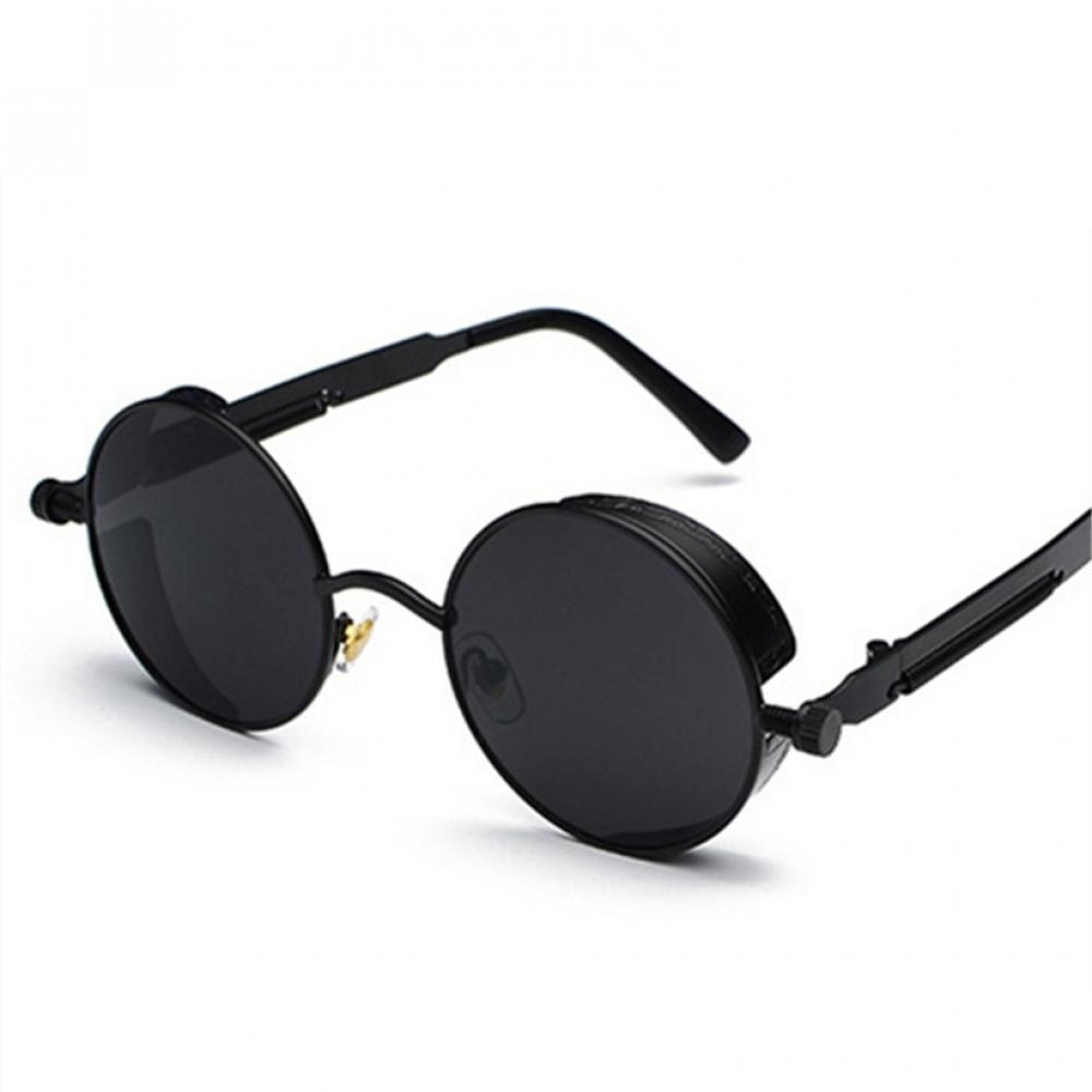 #igers #tagsforlikes Round Shaped Mirror Sunglasses