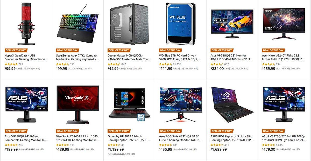 Cheap Ass Gamer On Twitter Pc Gaming Sale Via Amazon Prime Eligible Https T Co Xkyfu9utul