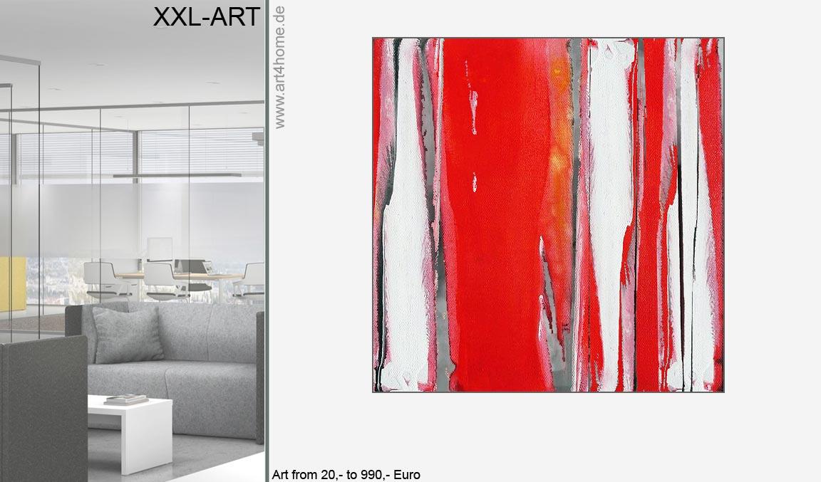Mit wenigen Klicks online zum passenden Bild für zuhause. #GroßformatigeLeinwandbilder auf Keilrahmengespannt und fertig zum Aufhängen. Erschwingliche #BerlinKunst, #abstrakteAcrylmalerei fürs Büro. http://www.art4home.de/galerienviertel-berlin-preiswerte-kunst-kaufen/…pic.twitter.com/7sqSH9GSwN