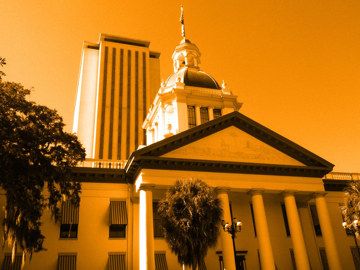Sunburn — The morning 🌅 read of what's hot ☀️☀️ in Florida politics — 2.25.20 — Burnin' today: Artiles, DeSantis, Sanders, Castro, Brandes, Rubio http://bit.ly/3cg4GfE  #FlaPol