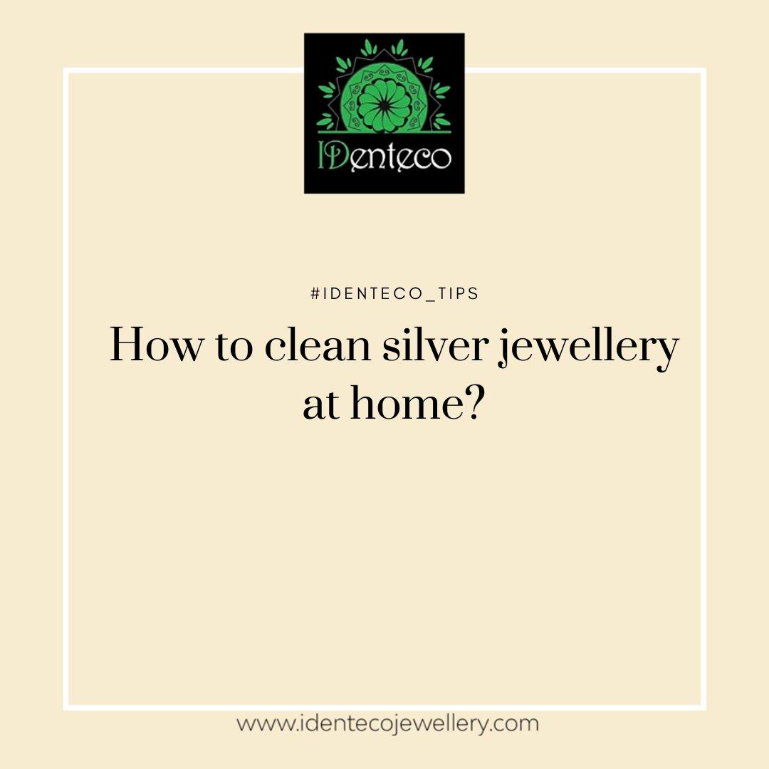 Do you know how to clean your jewelry?  #jewelryblog #armenianjewelry #jewelrylover #jewelrytips