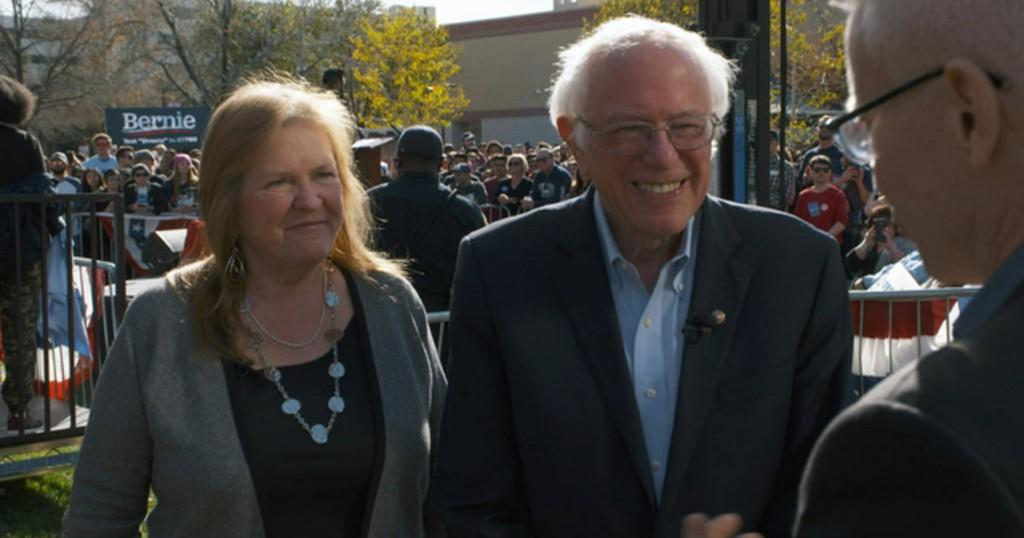 Bernie Sanders: The 60 Minutes Interview cbsn.ws/2vgDrAJ
