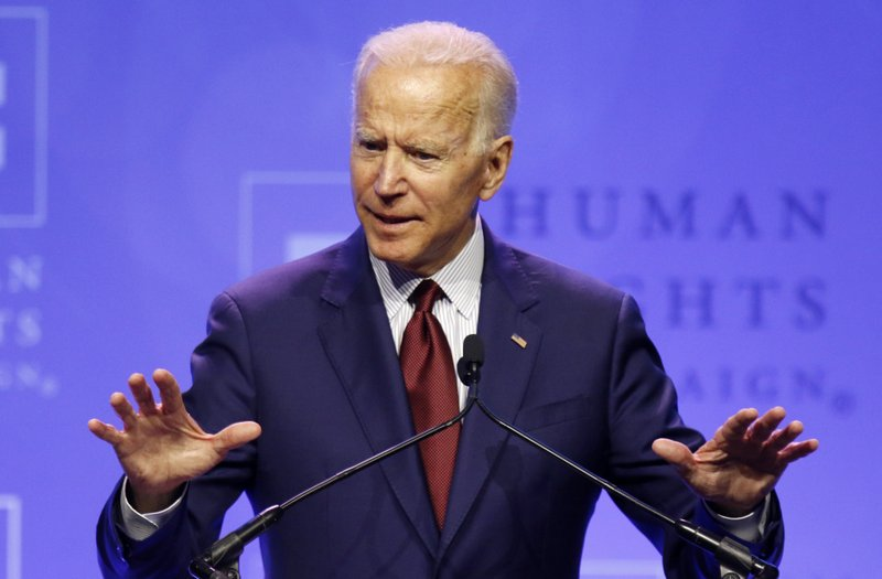 Generational divide among black #SouthCarolina voters could spell bad news for @JoeBiden via @AP http://bit.ly/32qikZ9  #FlaPol