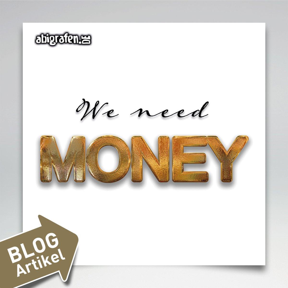 Ihr wisst. Nicht wie ihr das Geld für eure ganzen Abitur Wünsche zusammen kriegt? Hier unser Idee! https://www.abigrafen.de/geld-sammeln-fuer-den-abiball-vofi/…  #abitur #geld #abikasse #geld_muss_her #tipps #tricks #schueler #stufe #organistaion #geld_sammeln #sammlung #veranstaltung #verkauf #gewinnspiele pic.twitter.com/0kGdDLQSos