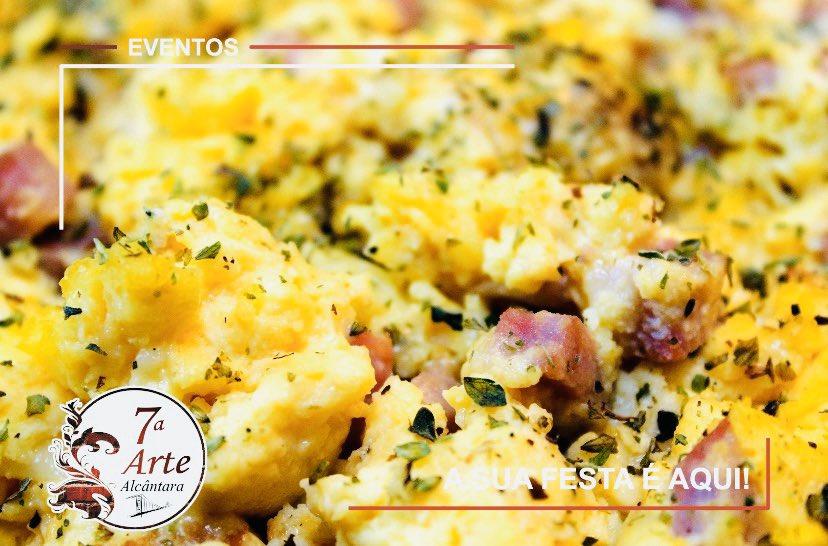 Hoje estamos encerrados...  Mas regressamos amanhã com o melhor dos buffets!     Reservas : 963488059 R. Cozinha Económica 11, 1300-149 Lisboa  #setimaarte #alcantara #buffet #food #ttasty #delicious #canapes #bistro #menu #daily #restaurante #restaurantpic.twitter.com/gQ7iJJsIAF