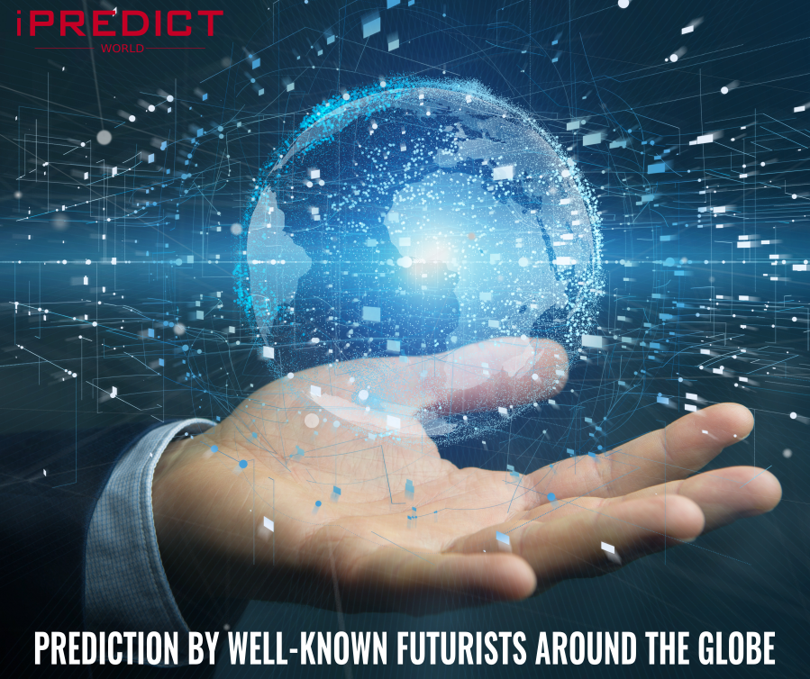 Are you interested to know more about the latest predictions in every sector? #iPredictWorld is the perfect option for you. Just sign up and keep updated with the latest trends and upcoming #predictions. #FuturePredictions #LatestTrends #TrendingPrediction #ReadBestPrediction2020