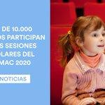 Image for the Tweet beginning: 📰#BuenasNoticias Llegan las sesiones escolares