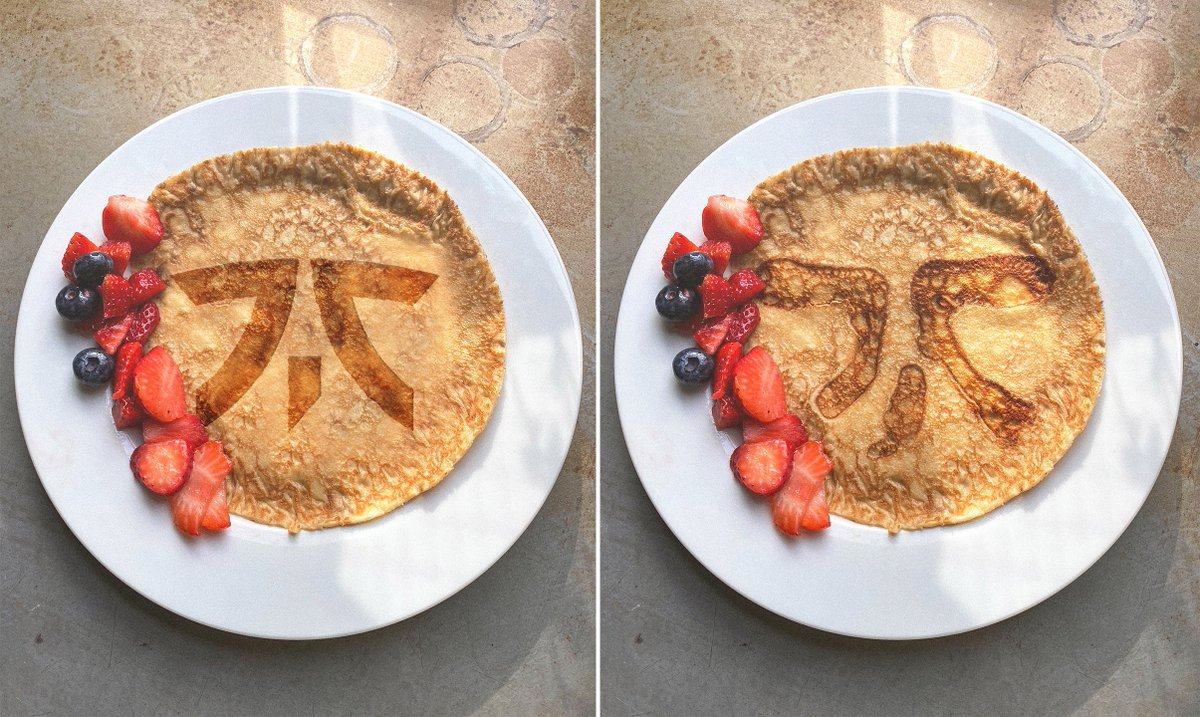 #PancakeDay  Expectation                  Reality https://t.co/vGnbx82r3G