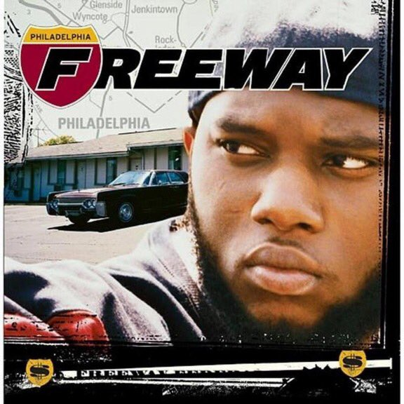 .@Phillyfreezer released his debut album Philadelphia Freeway on this day in 2003.