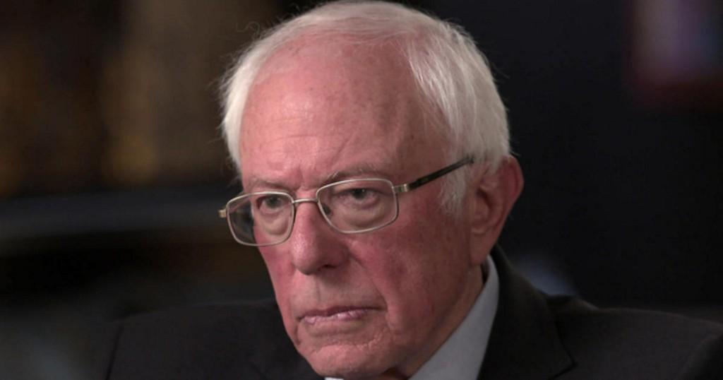 Bernie Sanders says he would meet with Kim Jong Un as president cbsn.ws/3a2SUmH