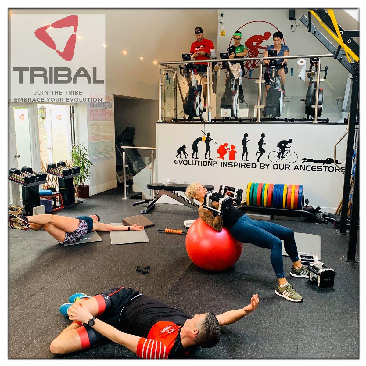 T R I B A L #TribalTransform #SaddleDrunk #LiveBarefoot #Vivobarefoot #UCAN #AncientandBrave #MihaBodyTec #EMStraining #WattBike #EndlessPool  #Pilates #ReformerPilates #SwimSquad #RunSquad #StrengthTraining #FMS #PNOE #Ironman #Gym #SwimBikeRun #Triathlon #Chertseypic.twitter.com/drzsz9HiHe