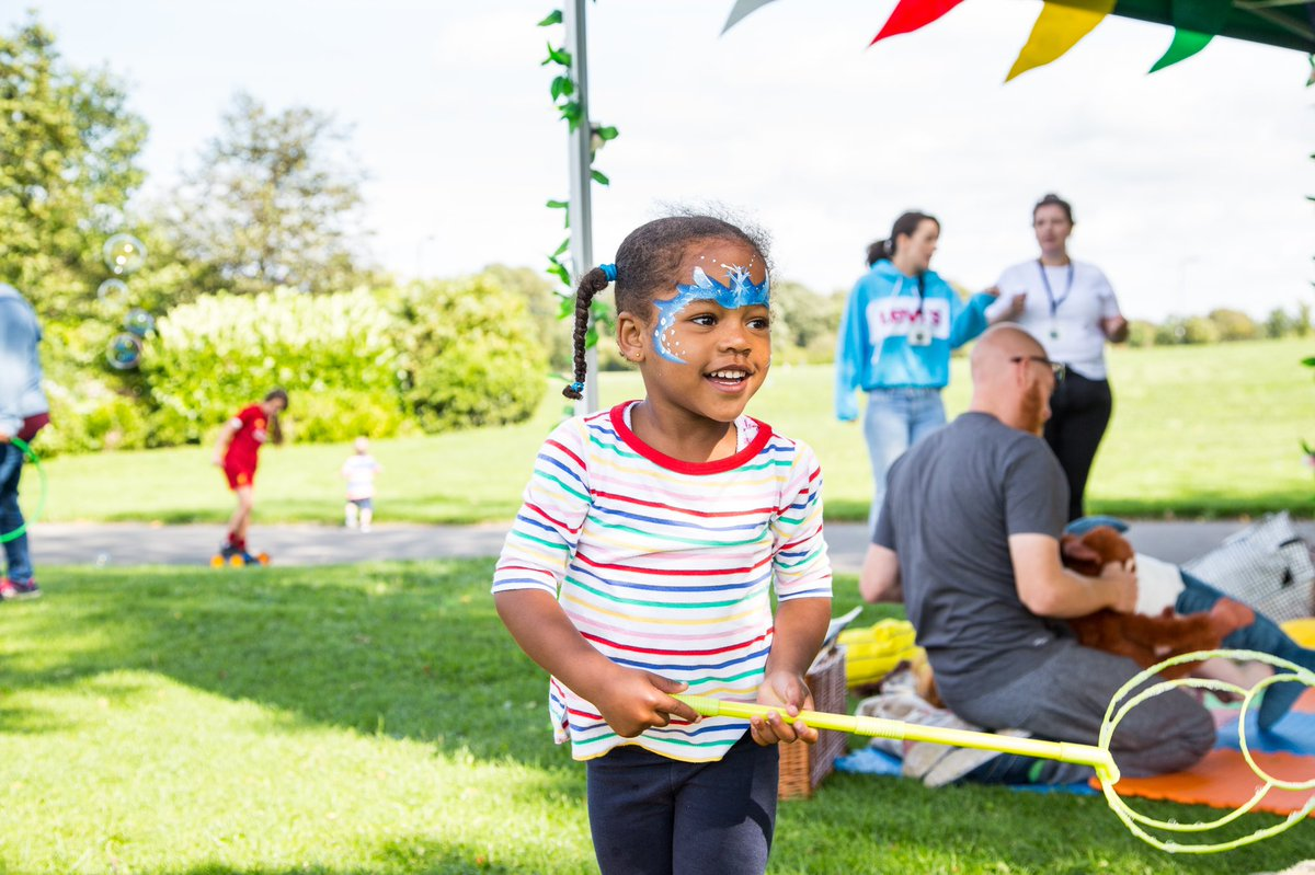 Our Creative Pop-Up is a great addition to any event, bringing children & families together to play, learn & explore. We'll bring a gazebo full of games, storytelling, art, yoga, bubbles & play equipment; providing hours of fun for children aged 4-11. wemakecreativespaces.org/creativepopup