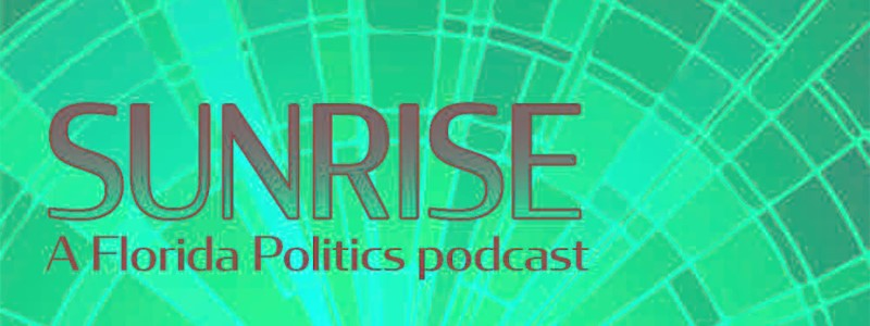 On #Sunrise w/@RadioRicko: — @BernieSanders unites Florida Democrats AND Republicans — @CharlieCrist calls for #coronavirus transparency. — @GovRonDeSantis has problems w/vaping bill, preemption — @FCADV1 gets grilled Listen: https://sunrise.fireside.fm/108  #FlaPol