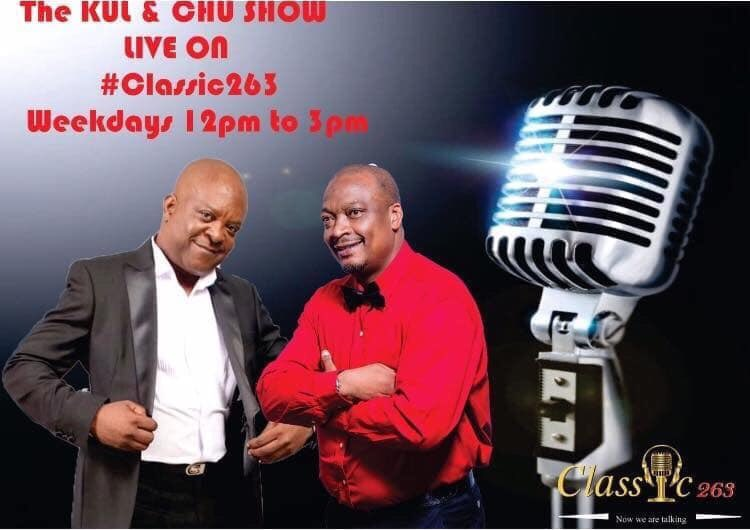 test Twitter Media - {On air} The Legends @Mr Kul and @Uncle Chu taking care of you on #TheKulandChuShow  #NowWeAreTalking  #Lunchtimeradio https://t.co/4IsdJAaIJm