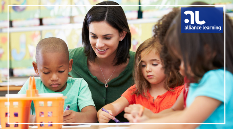 Shape the next generation! 🍼👶 A job in #Childcare is known for being one of the most rewarding paths to take. If you love working with children, this could be the beginning of a long and fulfilling career!  👉 https://bit.ly/2nrPIub  #Apprenticeship #FireItUp 🔥