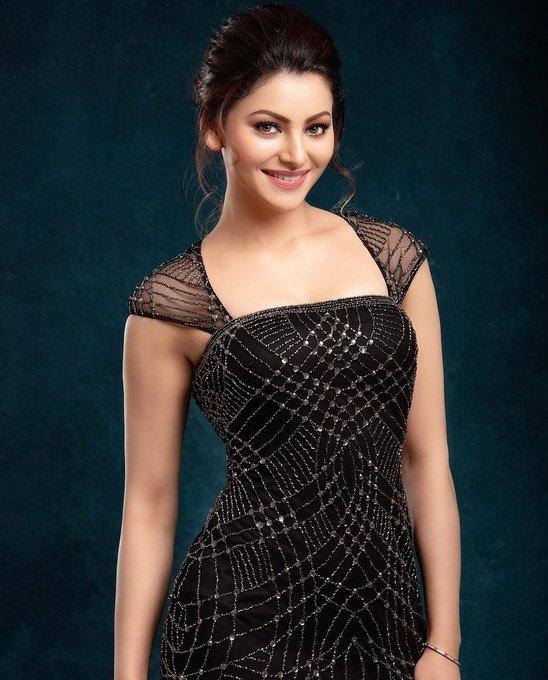 Happy Birthday Miss Universe Urvashi Rautela