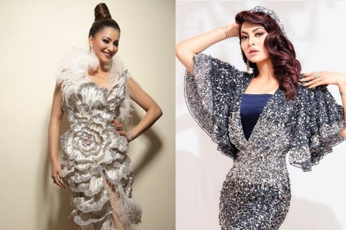 Happy Birthday Urvashi Rautela: 5 Pics That Prove Her Fashion Game is onPoint