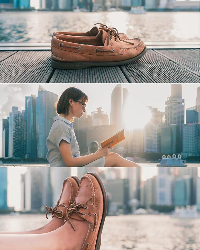 How do you spend your free time? With your favourite comfortable shoes @sperry . . #sonyimages #bealpha #sonysingapore #sonyalphasg #sonyalpha #sonyalphaclub #singapore_insta #singaporetravel #visitsingapore #singaporephotography #citygrammers #visualofa… https://ift.tt/2Vksw3Gpic.twitter.com/MYWZKgyMtl