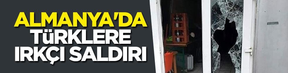 Almanya'da Türk spor kulübüne ırkçı saldırı https://www.yeniakit.com.tr/haber/almanyada-turk-spor-kulubune-irkci-saldiri-1086600.html…pic.twitter.com/L1Slp4kCLn