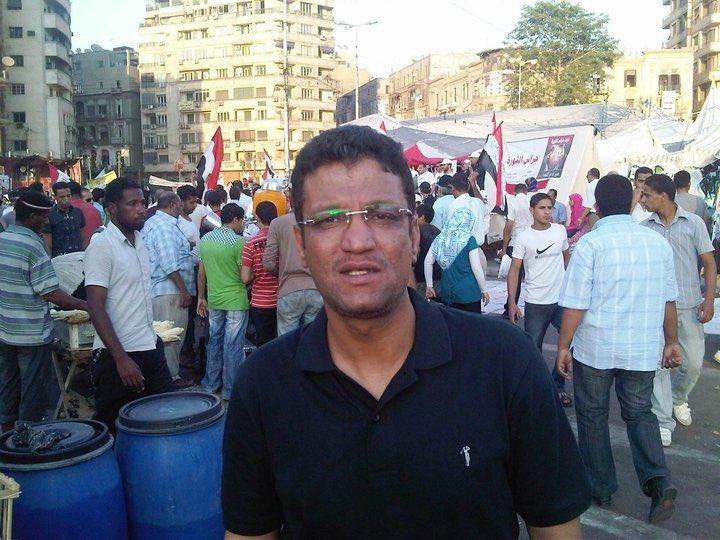 #ميدان_التحرير شاهد على العصر https://www.alwatan.com.sa/article/104398/#حسني_مبارك