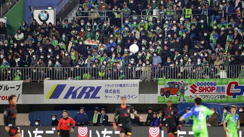 Koronavirüs Japonya futbolunu vurdu; tüm maçlar 3 hafta ertelendi https://t24.com.tr/haber/japonya-da-tum-maclar-3-hafta-ertelendi,863069…pic.twitter.com/TClU7jVt6O