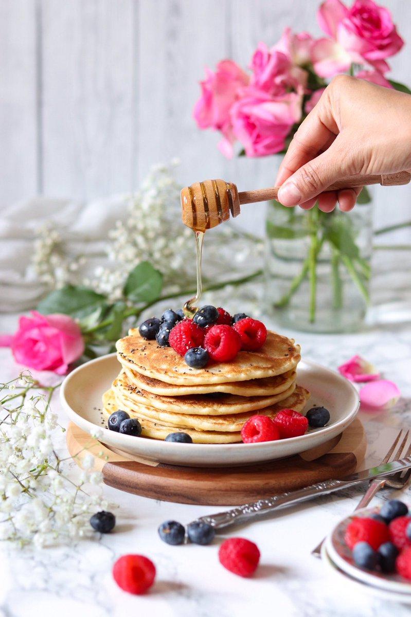 Happy Pancake Tuesday 😍🥞🤩 #PancakeTuesday #PancakeDay2020 https://t.co/FHsnbmU8Im