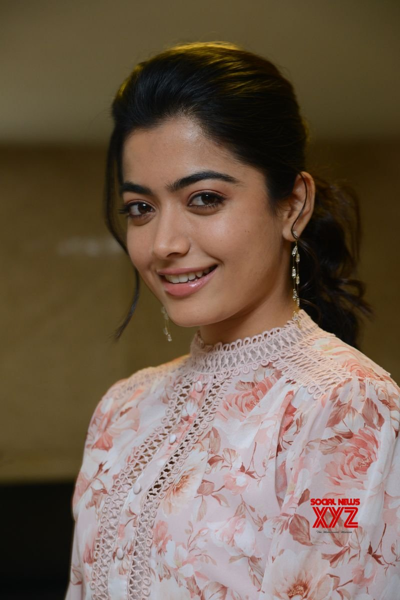 Socialnews Xyz On Twitter Actress Rashmika Mandanna Glam Stills From Bheeshma Movie Success Meet Actress Rashmikamandannaglam Bheeshmasuccessmeet Blockbusterbheeshma Https T Co C8xdoecygh Https T Co L4bgjvktyo