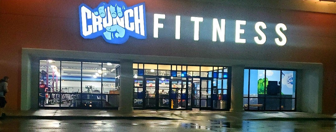 Three for Tuesday again! #getstronger  #crunchflorence  #fit  #fun  #getstronger  #cardio  #weights  #morningfun  #core  #getingetout  #beconsistent  (@ Crunch - Florence - @crunchgym  in Florence, KY)  https://www.swarmapp.com/c/01HdC4ke5zM