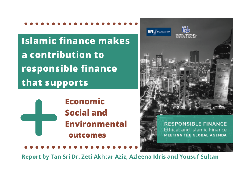 #IslamicFinance focuses explicitly on linking financing to productive economic activity, and expects this to contribute to sustainable economic, social and enviornmental outcomes. Read more: rpt.rfi-foundation.org/download.html