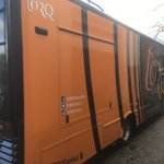 The TORQ RV is about to hit the road for the first time in 2020 and it's going to the Netherlands to support our Benelux distributor at the @BikeMOTIONBLX show #TORQFuelled #UnBonkable