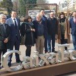 Image for the Tweet beginning: El subdelegado del Gobierno en