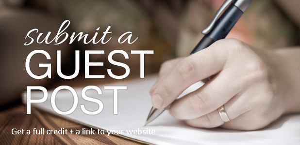 Got a idea for a useful art 'how to' blog post you'd like to write? #guestpost #artistsoftwitter