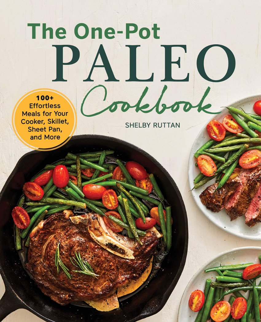 The One-Pot Paleo Cookbook: 100 + Effortless Meals for Your Slow Cooker, Skillet, Sheet Pan, and More   PRE-ORDER NOW FROM AMAZON AT:   https://www.amazon.co.uk/gp/product/1641527595/ref=as_li_tl?ie=UTF8&camp=1634&creative=6738&creativeASIN=1641527595&linkCode=as2&tag=natuhealth-21&linkId=00586df876ba67c7e4fac9a9747adea7  …  #Paleo  #Health  #Food  #Diet  #Nutrition  #WeightLoss  #Books  #Recipes  #Cooking  #Amazon  #PaleoDiet