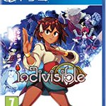 Image for the Tweet beginning: Indivisible (PS4) - £17.69
