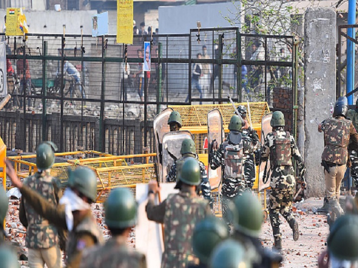 #DelhiViolence | #CBSE Postpones Class 10, 12 Board Exams Scheduled For Wednesday In Violence-Hit #NortheastDelhi  Details:
