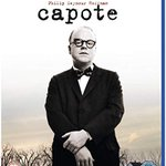 Image for the Tweet beginning: Capote [Blu-ray] - £2.99