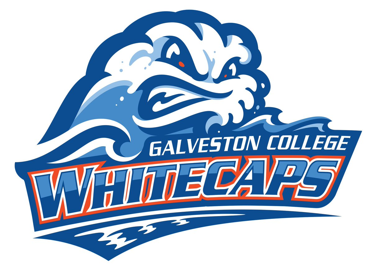 Update: Due to field conditions, the Galveston College Whitecaps game against the Blinn College Buccaneers has been moved to Thursday, Feb. 27, at 3 p.m. at Leroy Dreyer Field in Brenham. The teams play a doubleheader that day. Go Whitecaps! #whitecapswaypic.twitter.com/5aG7OyMNrN
