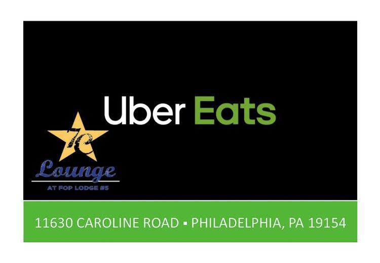 Order with us on Uber Eats!! ubereats.com/en-US/philadel… @FOPLodge5 @john_mcnesby