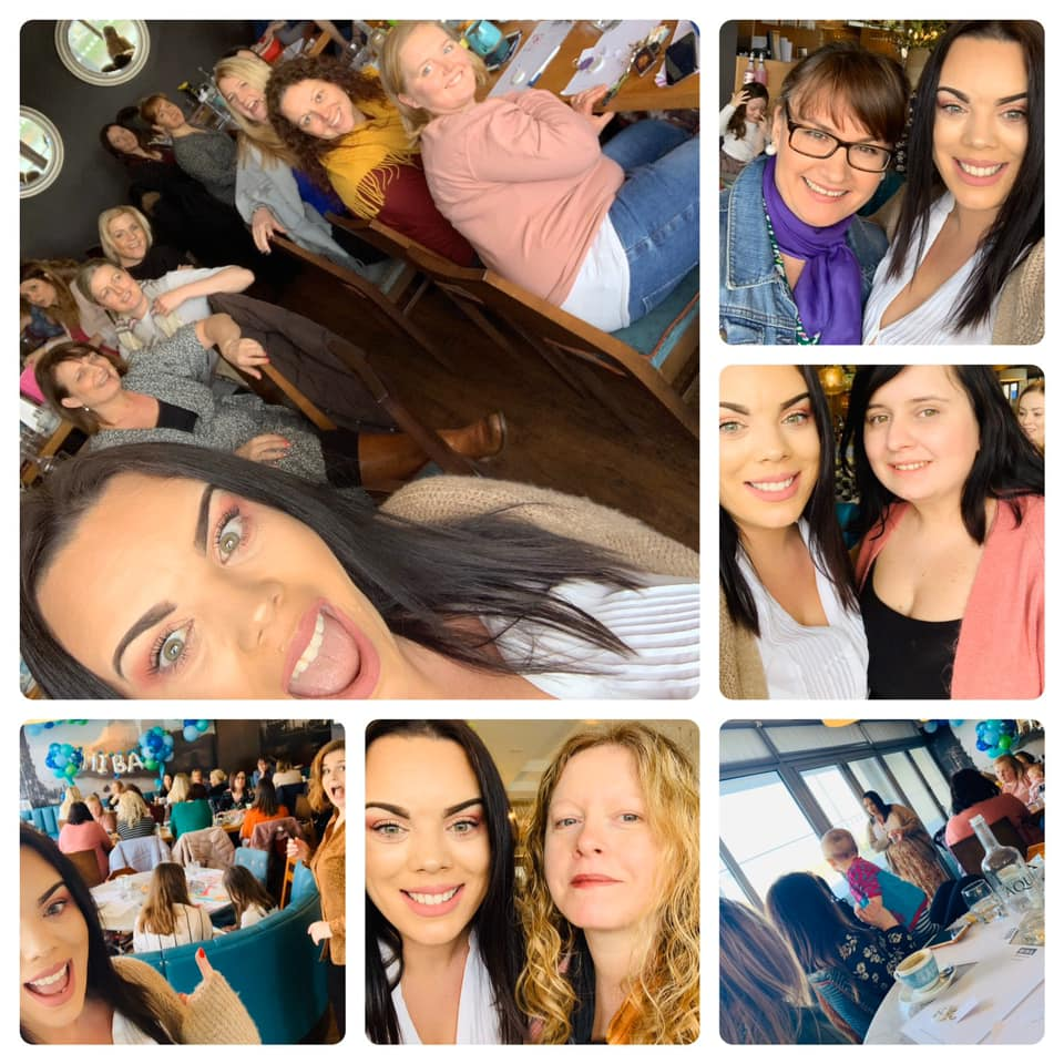 #MIBA #Forbes #women #business #networking #mumsinbusinessassociation  #LeonaBurton #Bristol #worldwidewomensnetworkinggroup #networking #success #inspiring #inspired  #multitasking   Had an amazing morning in Bristol finally meeting Leona Burton.pic.twitter.com/UBbvh9H35j