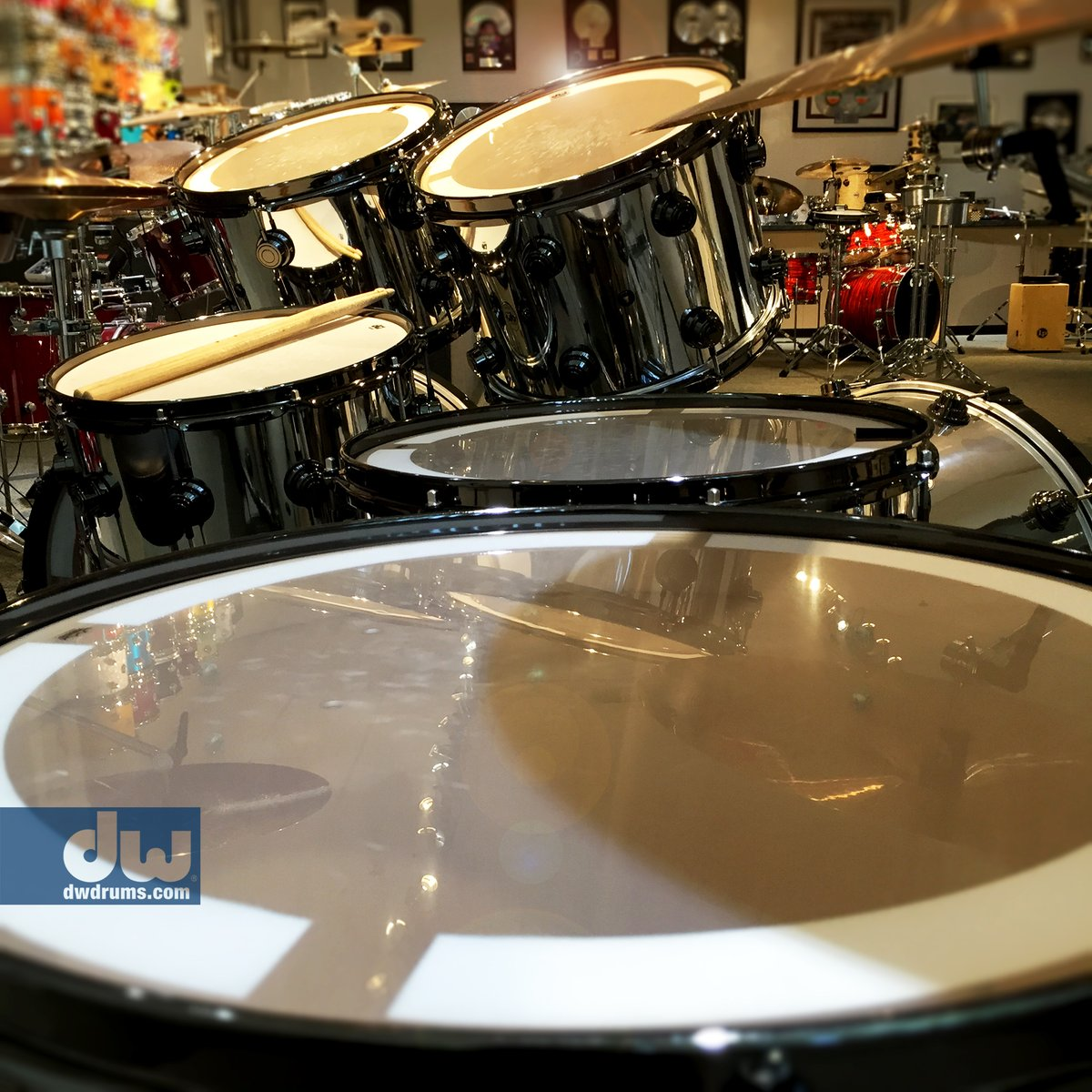 What instantly pops in your mind when you see this? #dwdrums <br>http://pic.twitter.com/1DTo8Q7qZk
