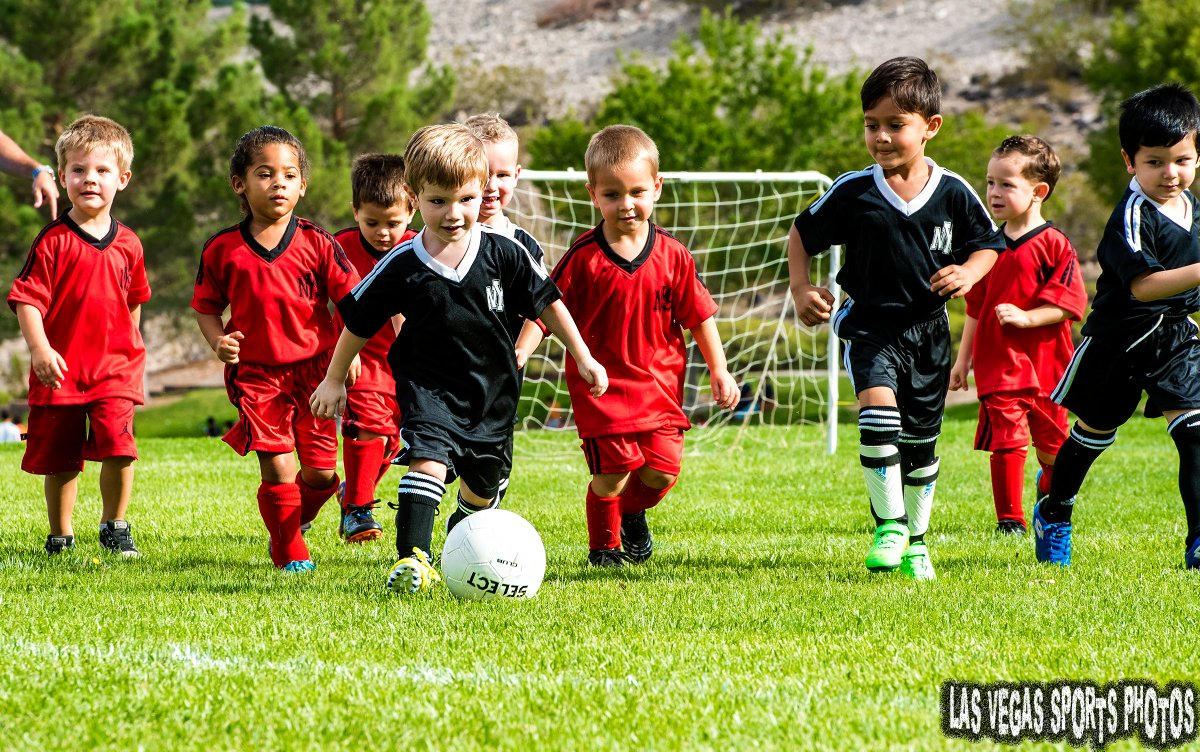 One Day, you are going to want a Photographer's Photos of your kids playing Sports, when the Photos are all you have left! #Photography #SportsPhotography