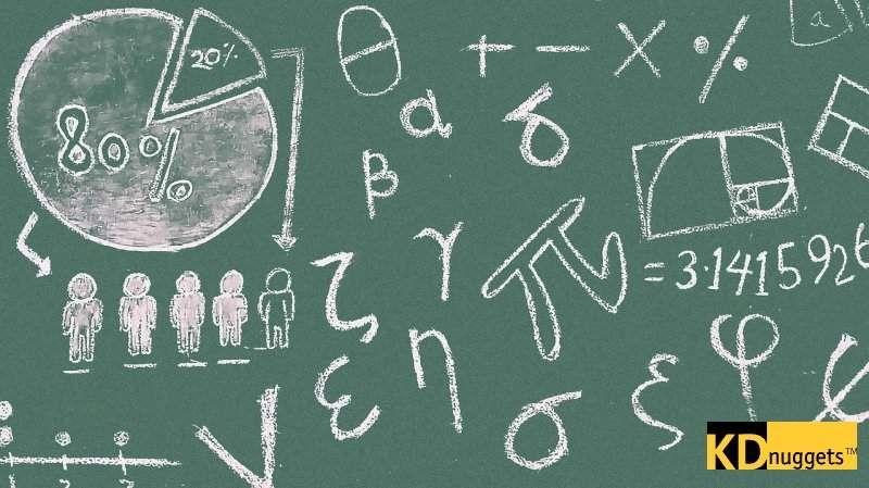 Free Mathematics Courses for Data Science & Machine Learning