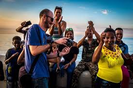 This is #Cuba  in #summer , in #winter , with or without #Blockade . #Cubans  are #Happy  because we have a safe place to live, we guarantee #HealthCareForAll , and we guarantee #EducationForAll . #imagine  all we can achieve without #US  #Blockade . #UnblockCuba  @CubaMINREX