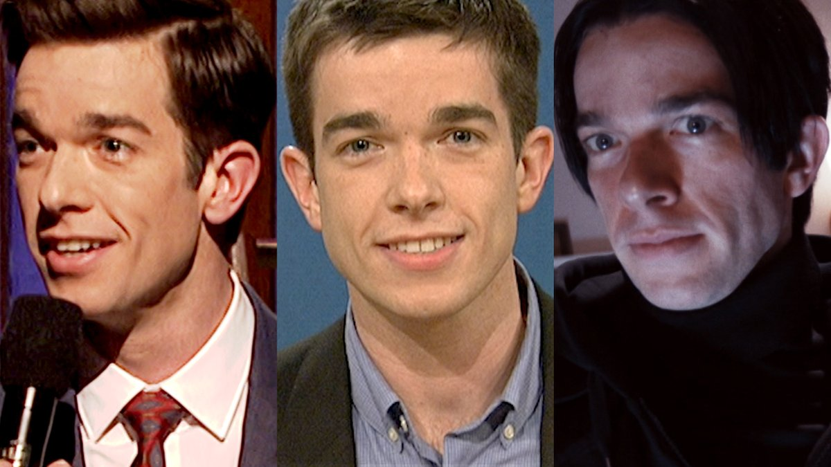⏮ Let's throw it back to some of our favorite @mulaney moments ⏮