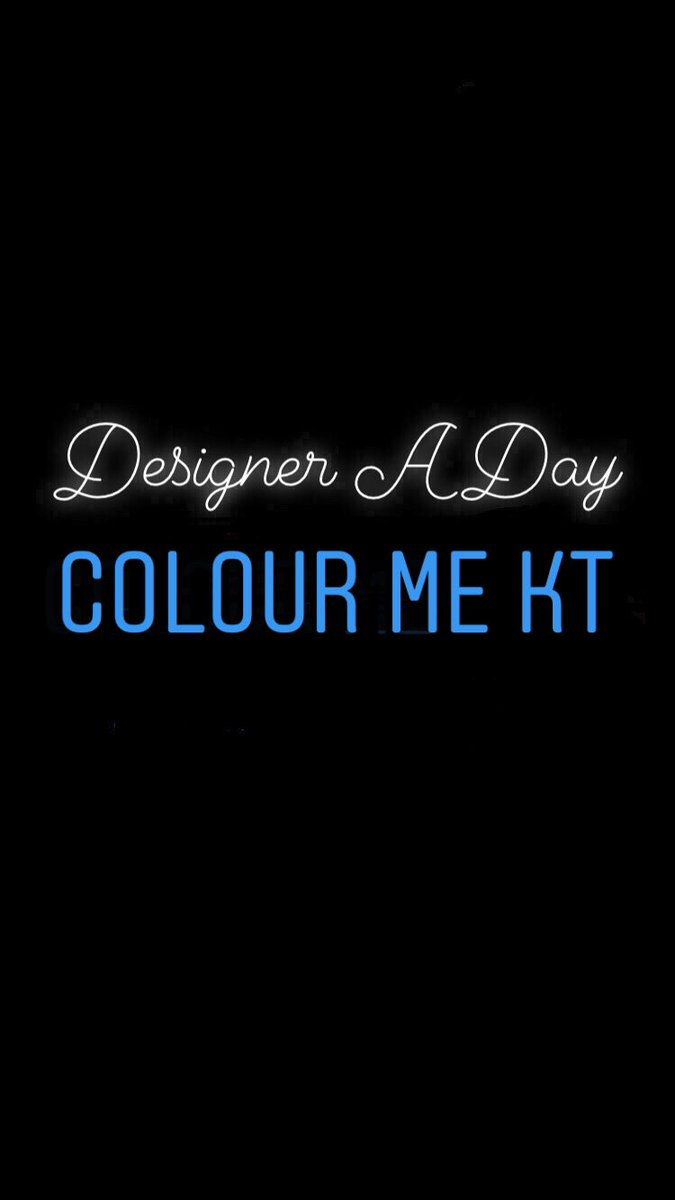 Yesterday's #DesignerADay was Kate Holt @ColourMeKT. Based in #Hertfordshire, this lady is a bit of a legend within the pro #upcycling community, a super talented #upcycler and expert creative #tutor. And who do we have today? Pop over to IG & find out 😉