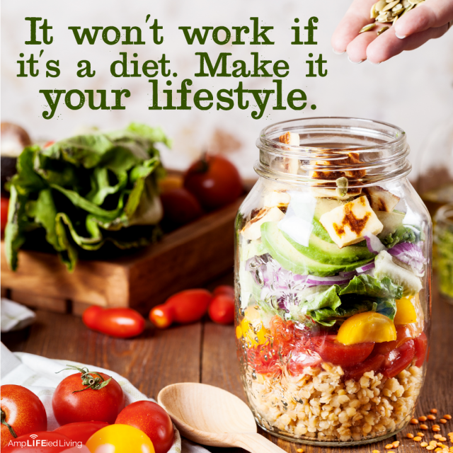 #AmpLIFEiedLiving  #Nutrition  #Wellness  #HealthyLiving  #ShareThis