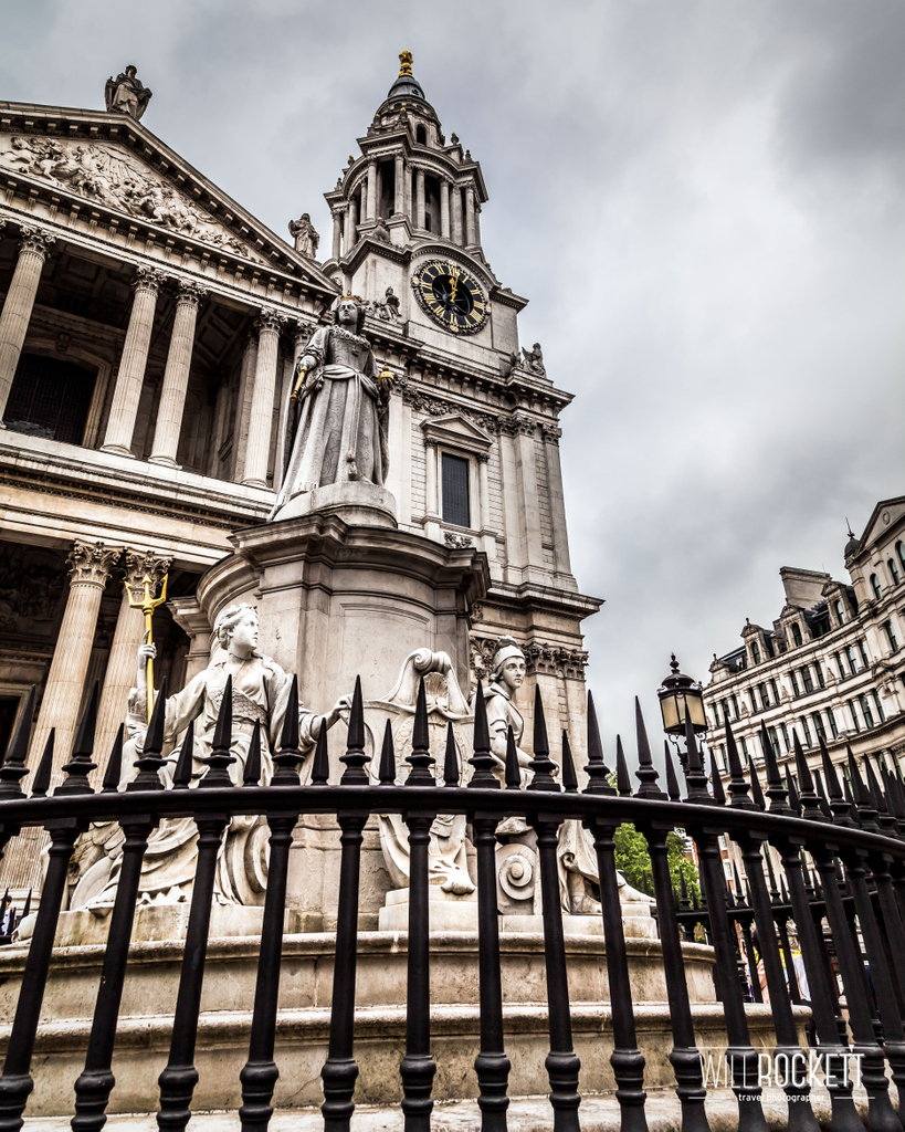 St. Pauls #Cathedral  in #London , #England  🇬🇧