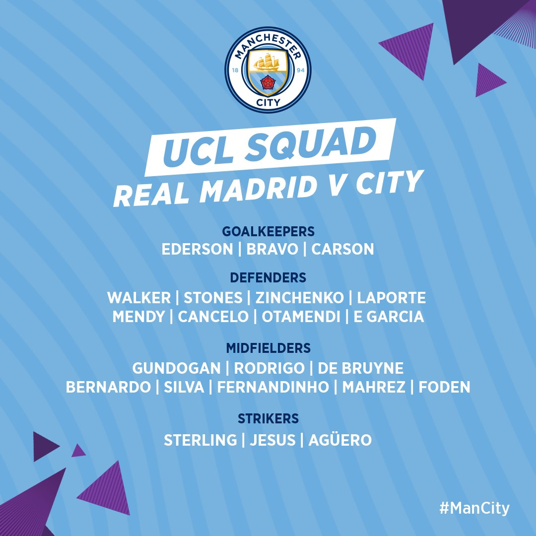 Groupe Manchester City
