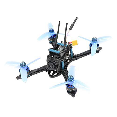 HGLRC 145mm FPV Racing Drone BNF XJB145 3 inch Drone Omnibus F4 Flight Controller 28A Blheli_S 4 in 1 ESC 25/100/200/350mW Switchable VTX 1407 3600KV Brushless Motor RC Drones Quadcopter (FRSKYXM+) http://droneonthemoon.com/hglrc-145mm-fpv-racing-drone-bnf-xjb145-3-inch-drone-omnibus-f4-flight-controller-28a-blheli_s-4-in-1-esc-25-100-200-350mw-switchable-vtx-1407-3600kv-brushless-motor-rc-drones-quadcopter-frsky-xm-2/…pic.twitter.com/1RZZ2bIgst